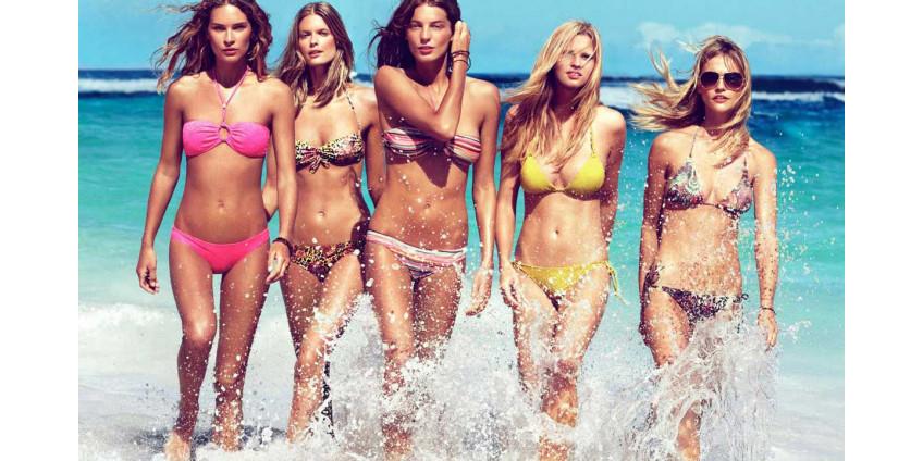 Виды купальников. Как выбрать купальник с учетом типа фигуры?